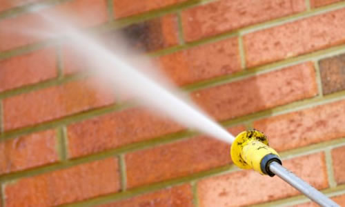 Pressure Cleaning Harrisburg Pa House Painters Of
